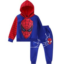 Spiderman Tracksuit