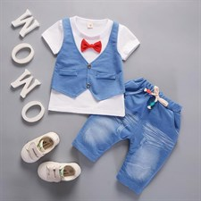 Boys Outfits Sets