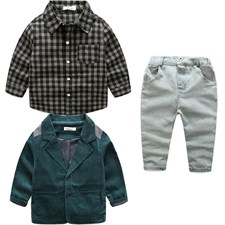 Boy's Party Set