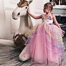 Fairy Unicorn Dress