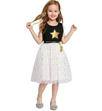 Cielarko Star Girls Dress