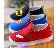 Character light Sneakers