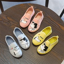 Snoppy Running Shoes
