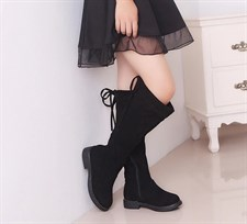 Knee-high Warm Boots
