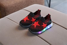 Led Children Lighting Shoes