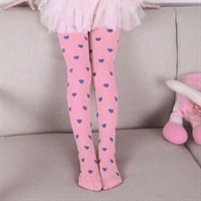 Heart Printed Legging